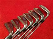 Titleist 712 MB Forged 4-9-PW Golf Irons Set 6.5 Precision Shaft